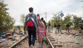 Odpovědnost za azylové řízení by měla být přenesena z národní úrovně na Evropskou unii Foto: archiv
