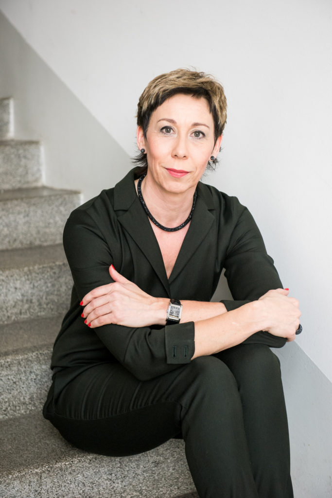 Pavla Fučíková je rozčarovaná z dění na přerovském exekutorském úřadě Foto: EK