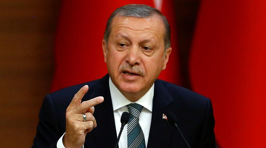 V Turecku zadrželi deset členů Státní rady, což je tamní obdoba Nejvyššího správního soudu Foto: Facebook