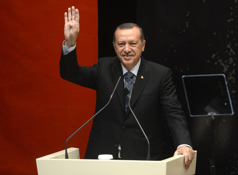 Son rəy sorğuları açıqlandı : Ərdoğan 50 faizdən çox səs alır və seçki ilk  ...