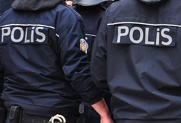 Čistky probíhají i v řadách policie