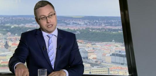 Nejvyšší státní zástupce Pavel Zeman Roprofoto: ČT