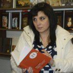Klára Samková je česká advokátka se specializací na občanské a rodinné právo, obchodní právo, ústavní právo a lidská práva Foto: Facebook