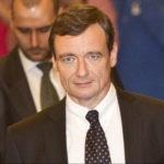 Krajský soud v Praze v pondělí vrátil k došetření druhou větev kauzy bývalého poslance a středočeského hejtmana Davida Ratha Foto: archiv