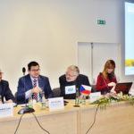 Účastníci konference Svazu měst a obcí Foto: SMO