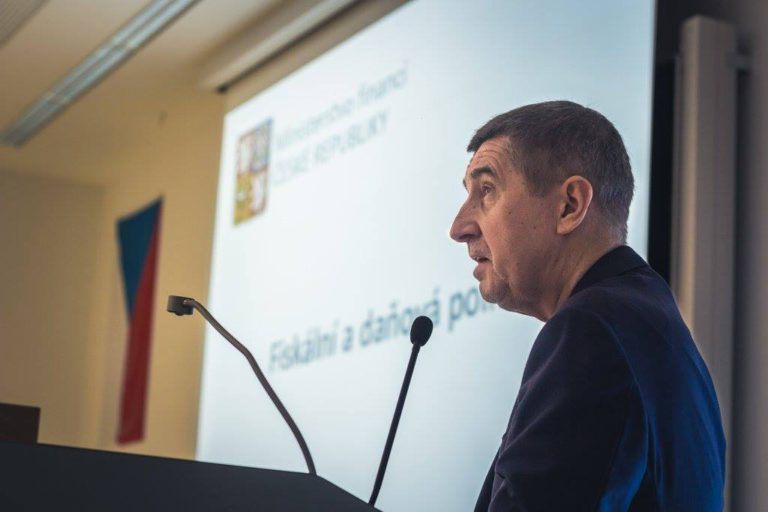 Veřejná reakce Podnikatelských odborů nadopis Andreje Babiše předsedovi vlády
