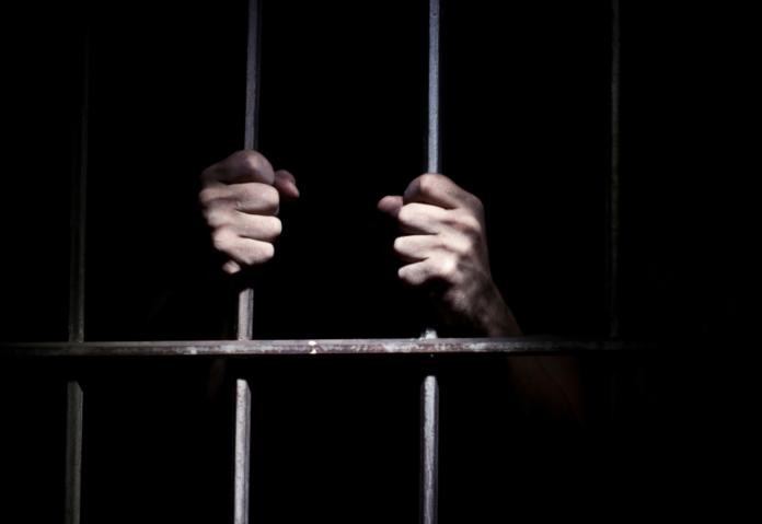 Výsledek obrázku pro Vězení