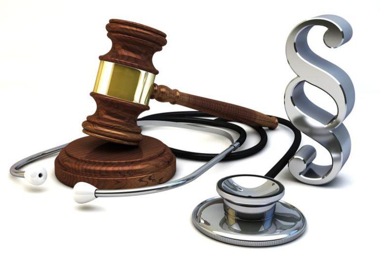 Paralýza justice IV – znalecký posudek