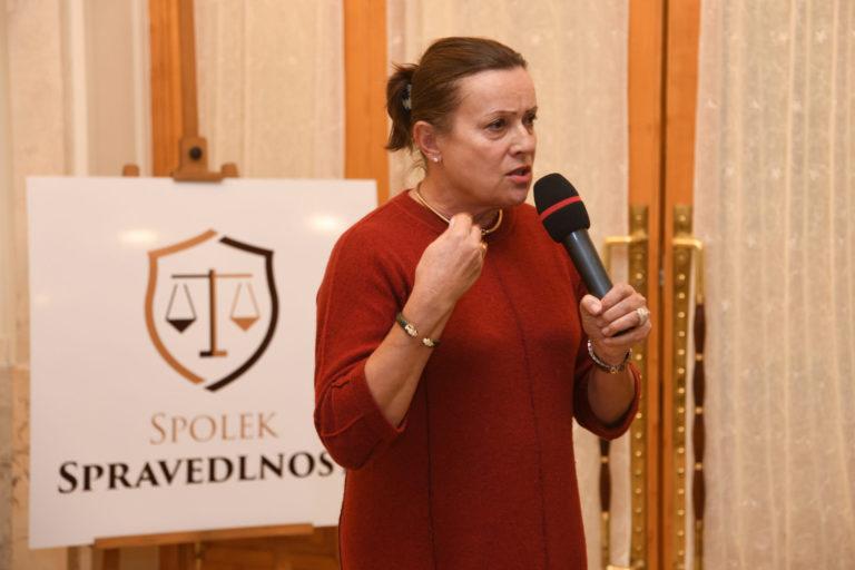 Trestní kauza – Alena Vitásková