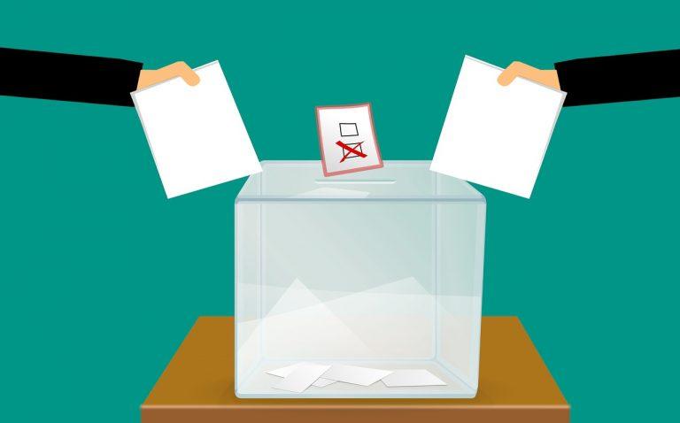 Volební zákon