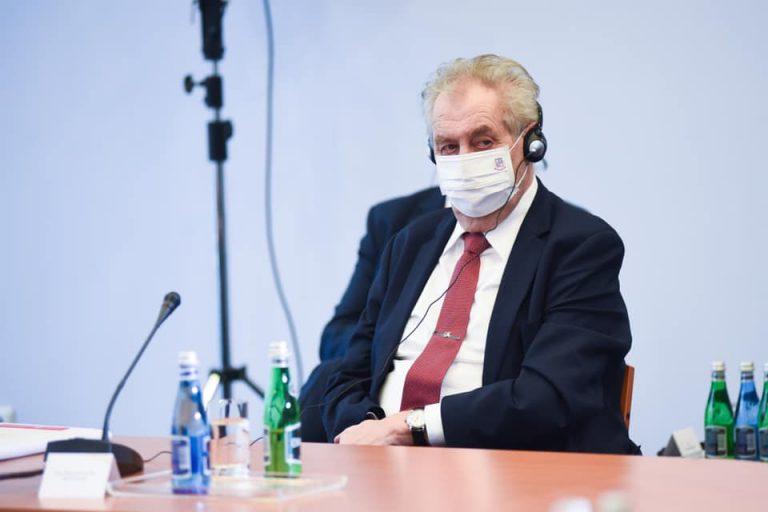 Soud vDelaware řeší obskurní otázku: Snižuje prezident Zeman hodnotu českých firem?